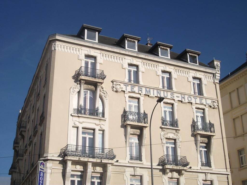 BEST WESTERN Hotel Terminus