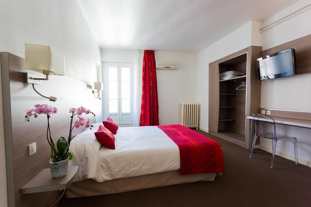 Hôtel de lEurope Grenoble hyper-centre