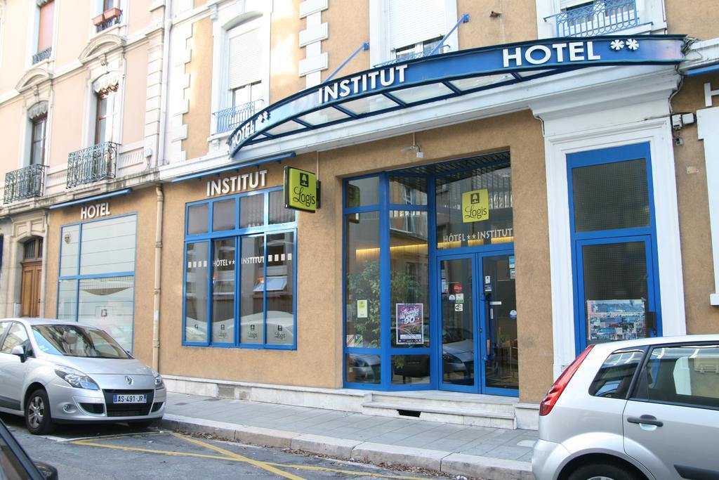 Institut Hotel
