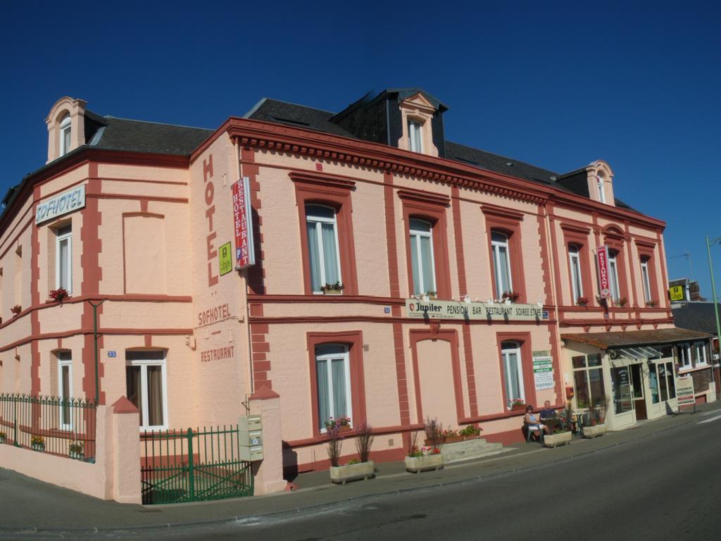 Sofhotel Logis