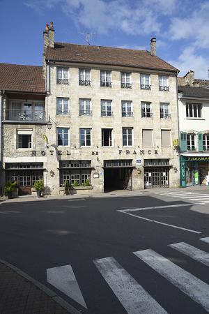 Hôtel-Restaurant de France