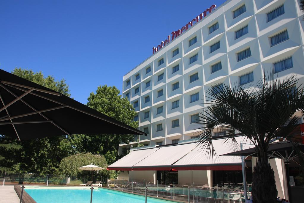 Hôtel Mercure Bordeaux  Lac