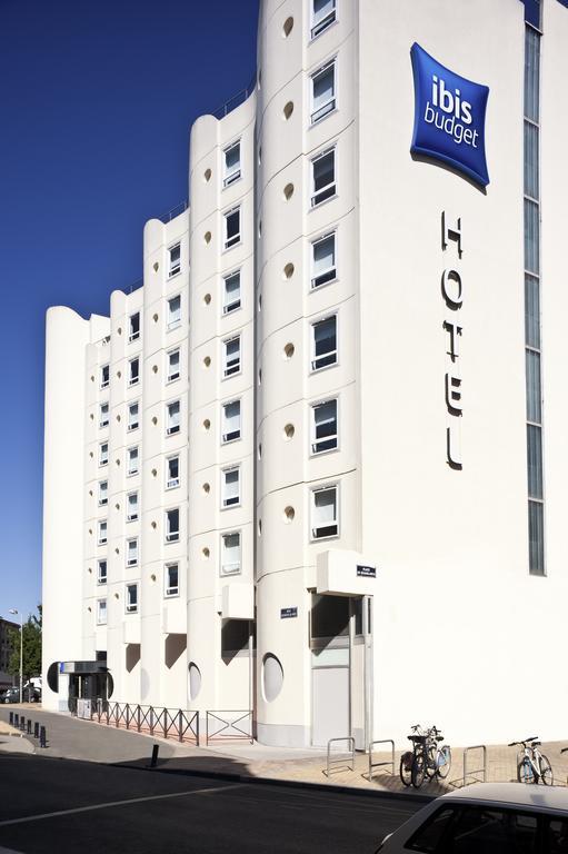 ibis budget Bordeaux Centre - Gare Saint Jean