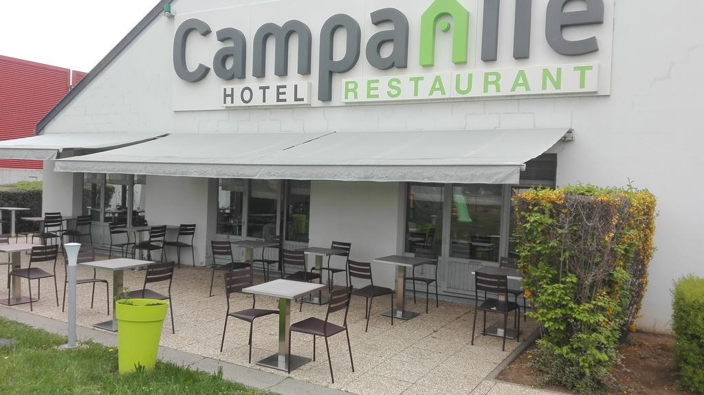 Campanile Clermont Ferrand Sud Issoire