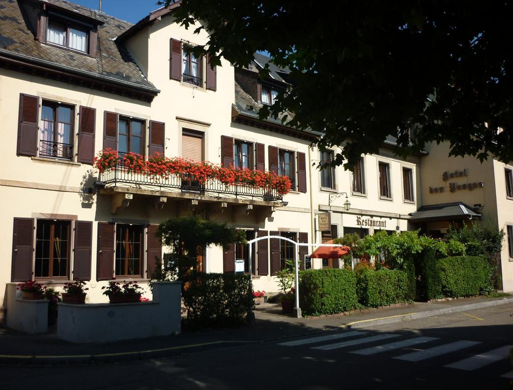 Les Vosges Citotel