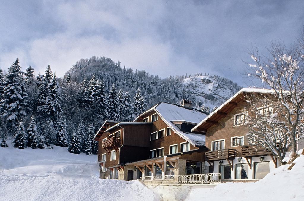 La Mainaz Hotel Restaurant and Resort Gex-Genève