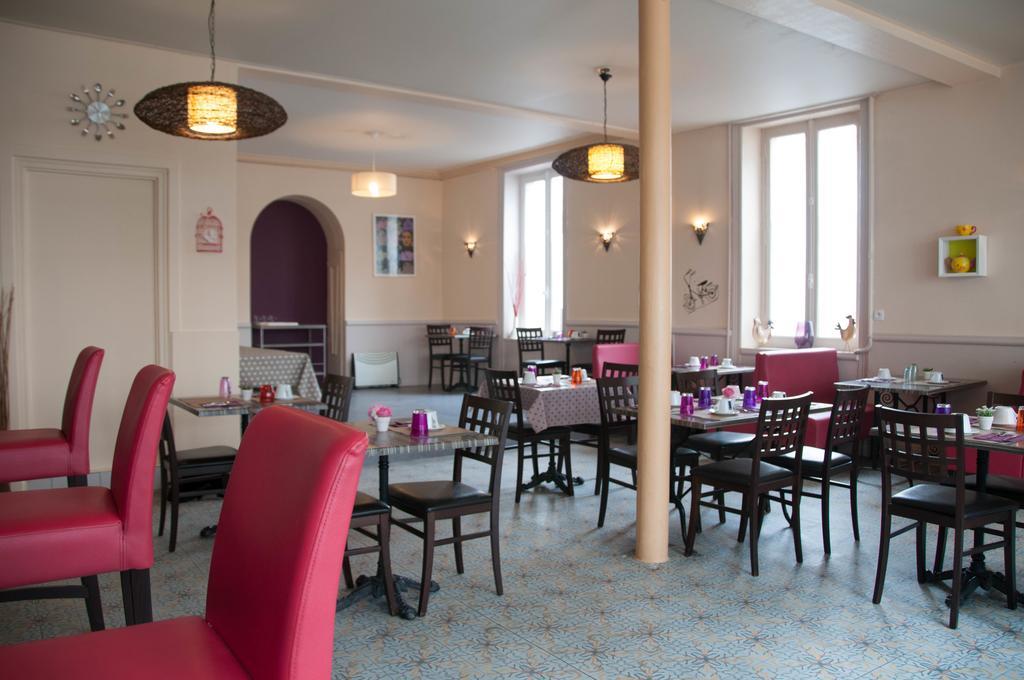 Hôtel Relais du Loir