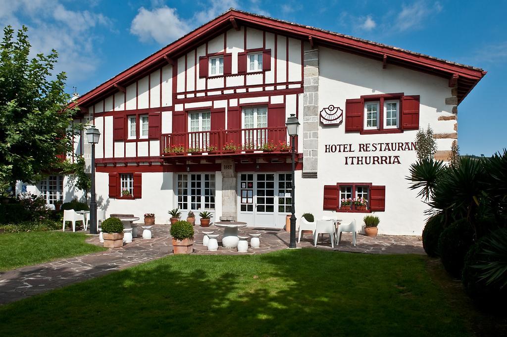 Hôtel Ithurria - CHC