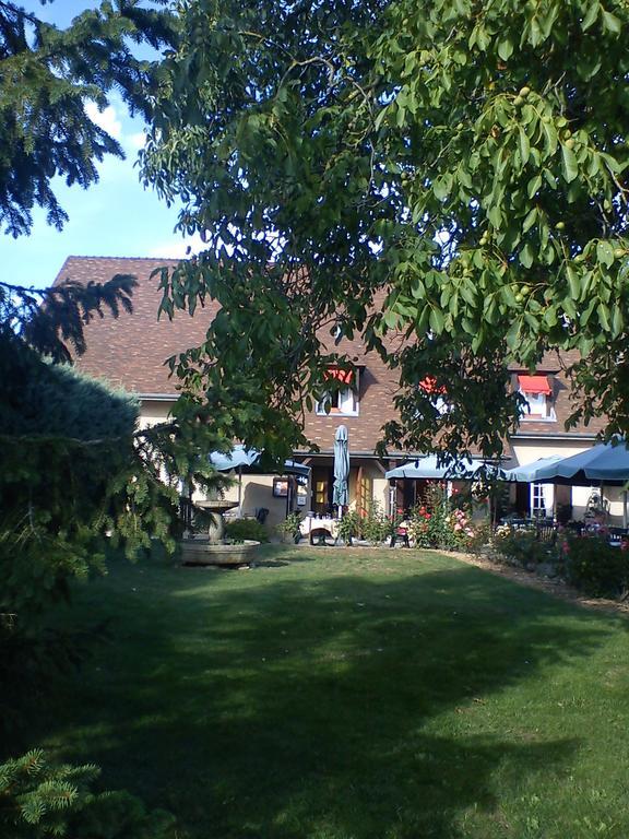 Hotel Relais de la Sans Fond