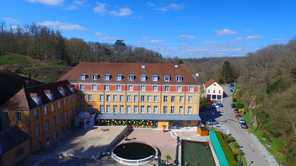 Evaux Grand Hotel  Spa