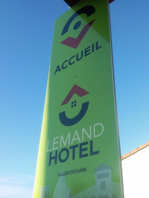 Lémand Hotel