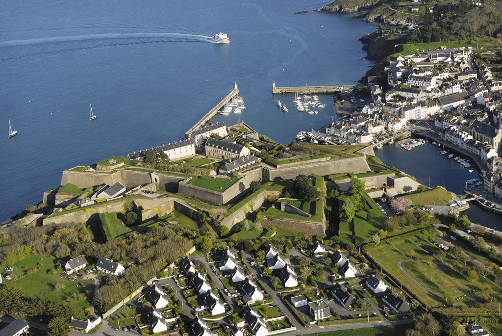 Citadelle Vauban