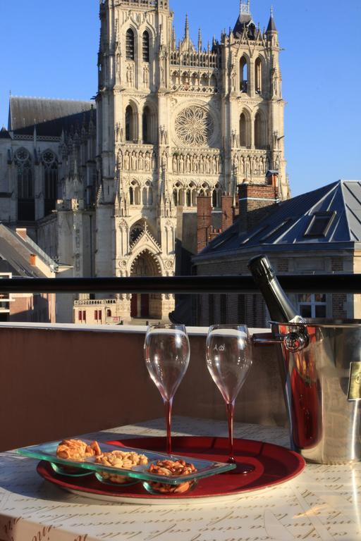 Hôtel Mercure Amiens Cathedrale