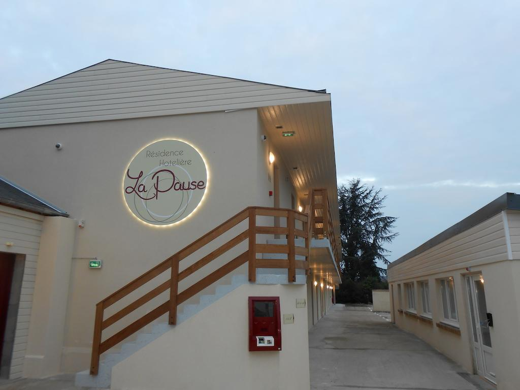 La Pause Hotel