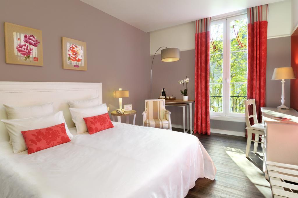 Qualys Hotel De Londres