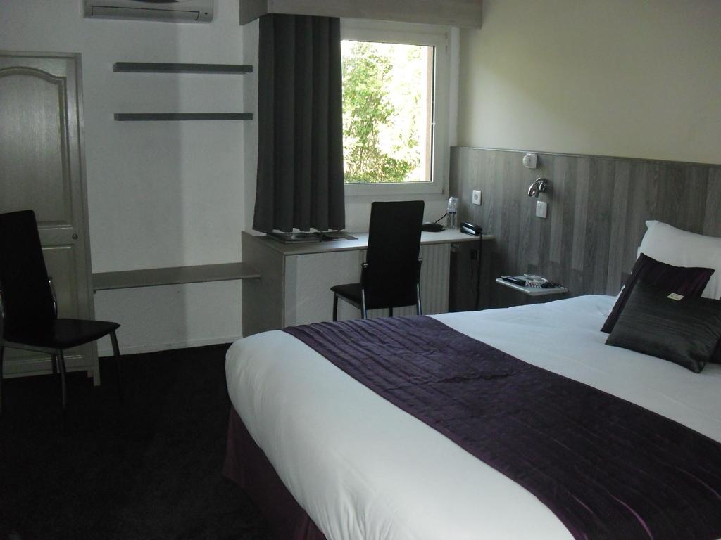 Dak Hotel Brit Hotel