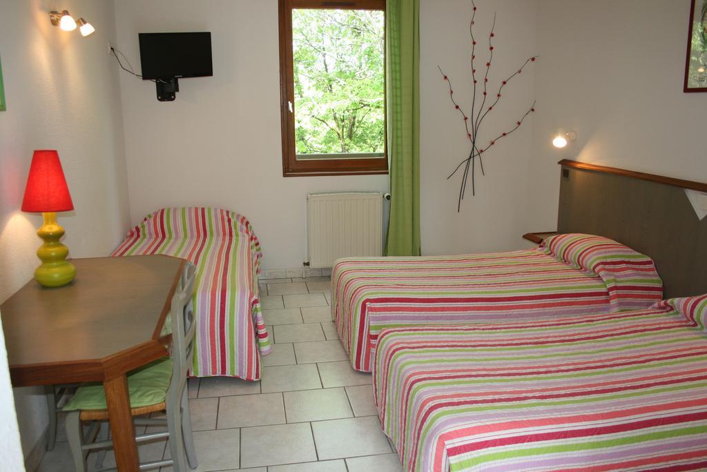 Residence Hotel Les Quatre Vents