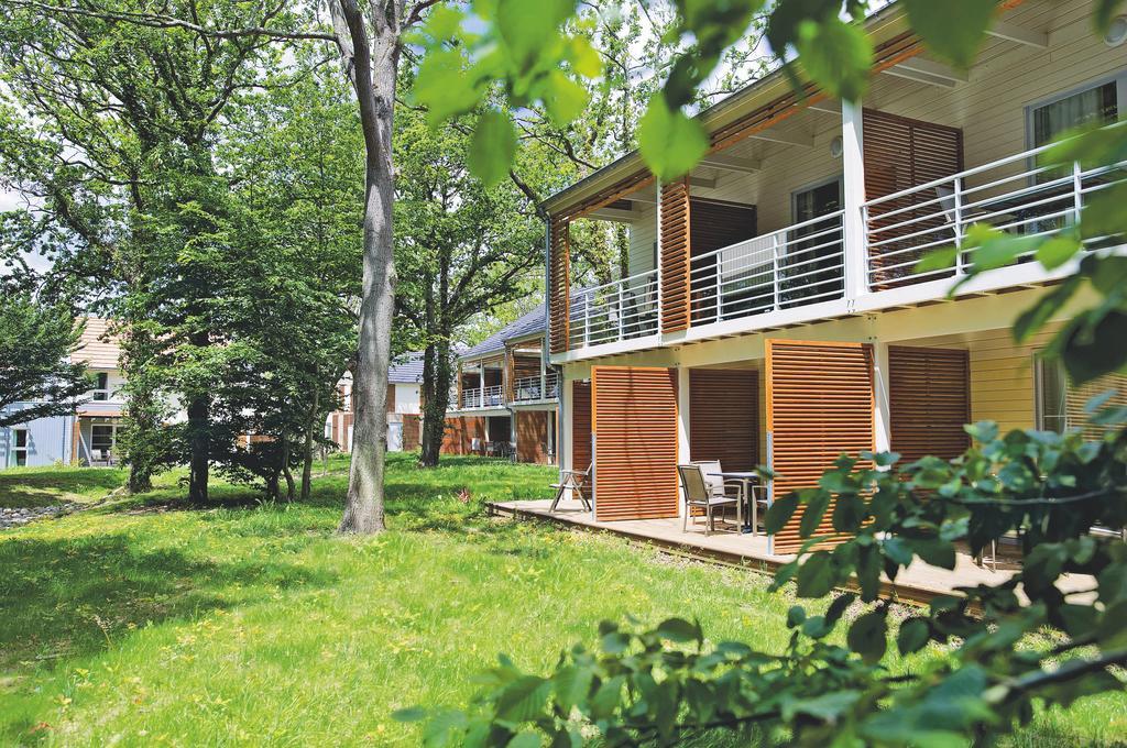 Residence Pierre and Vacances Le Domaine du Bois de la Gree