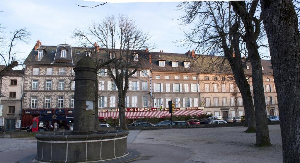 Grand Hotel de lEurope
