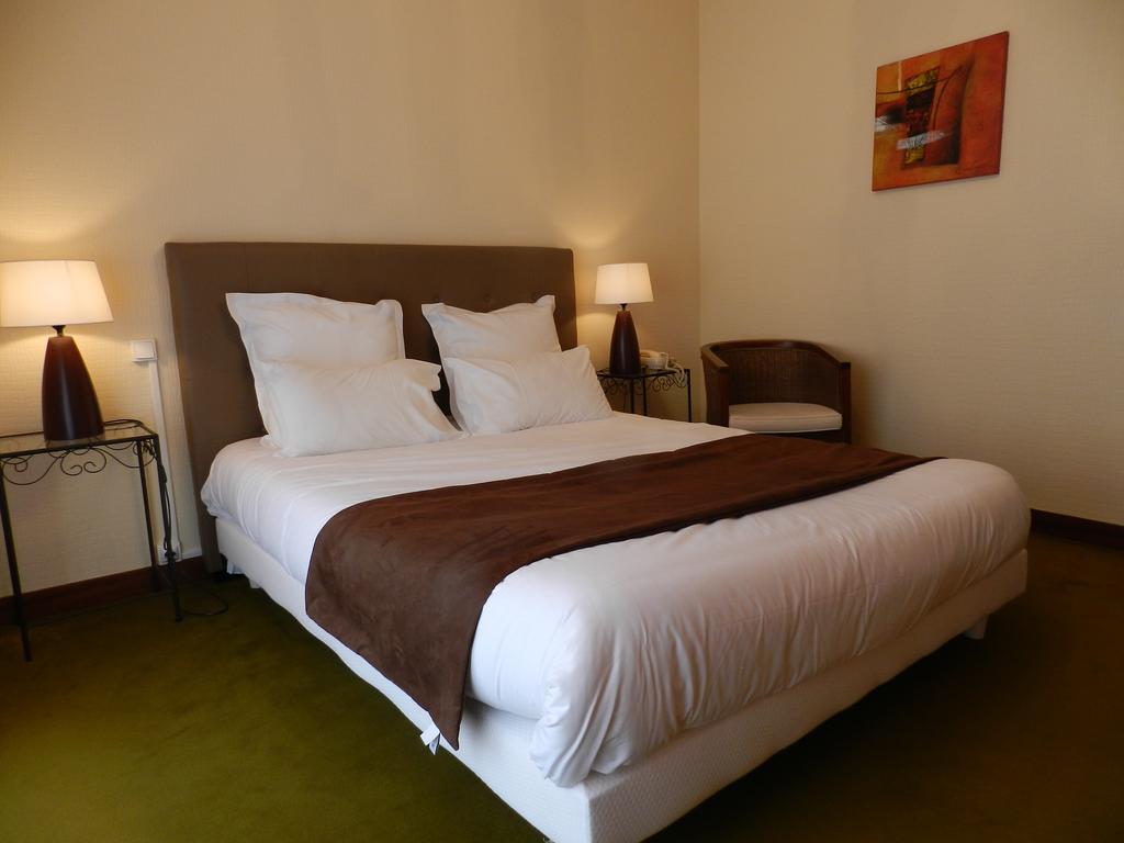 Citotel Grand Hotel LEtape