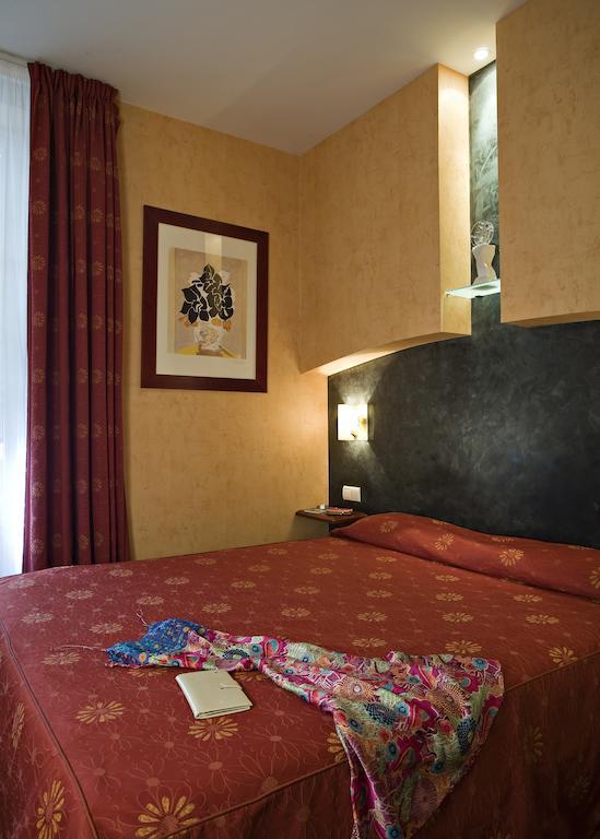 Hotel Restaurant Spa Parenthese