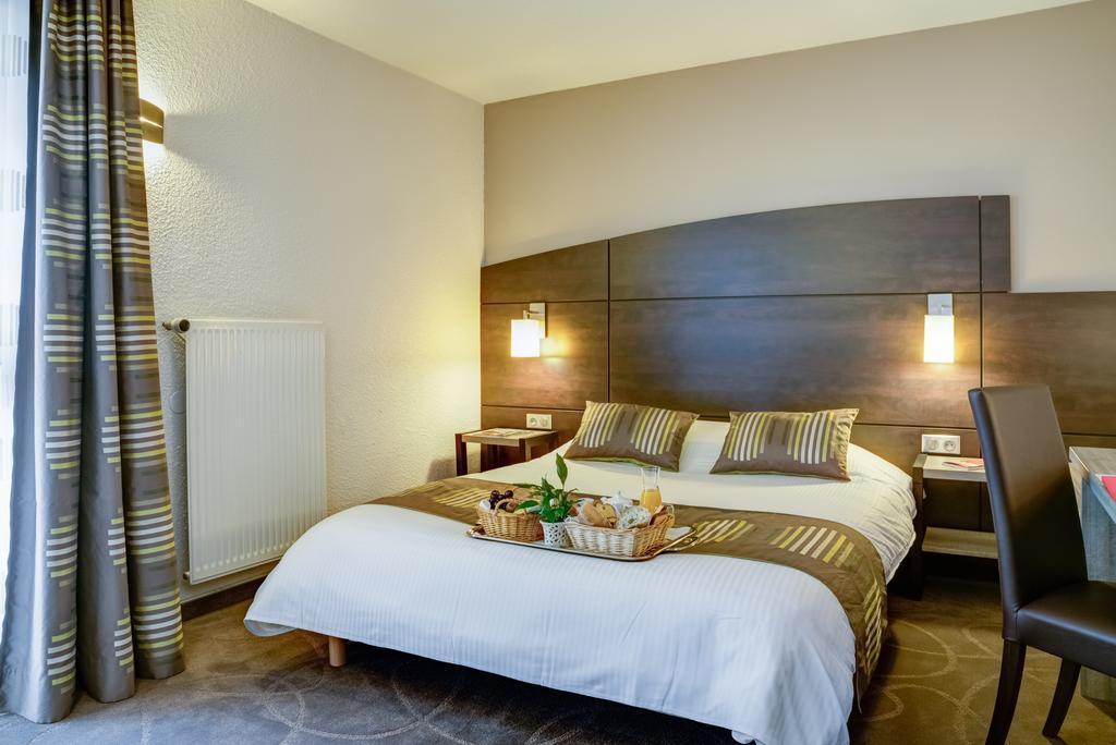 Qualys-Hotel Arianis Sochaux
