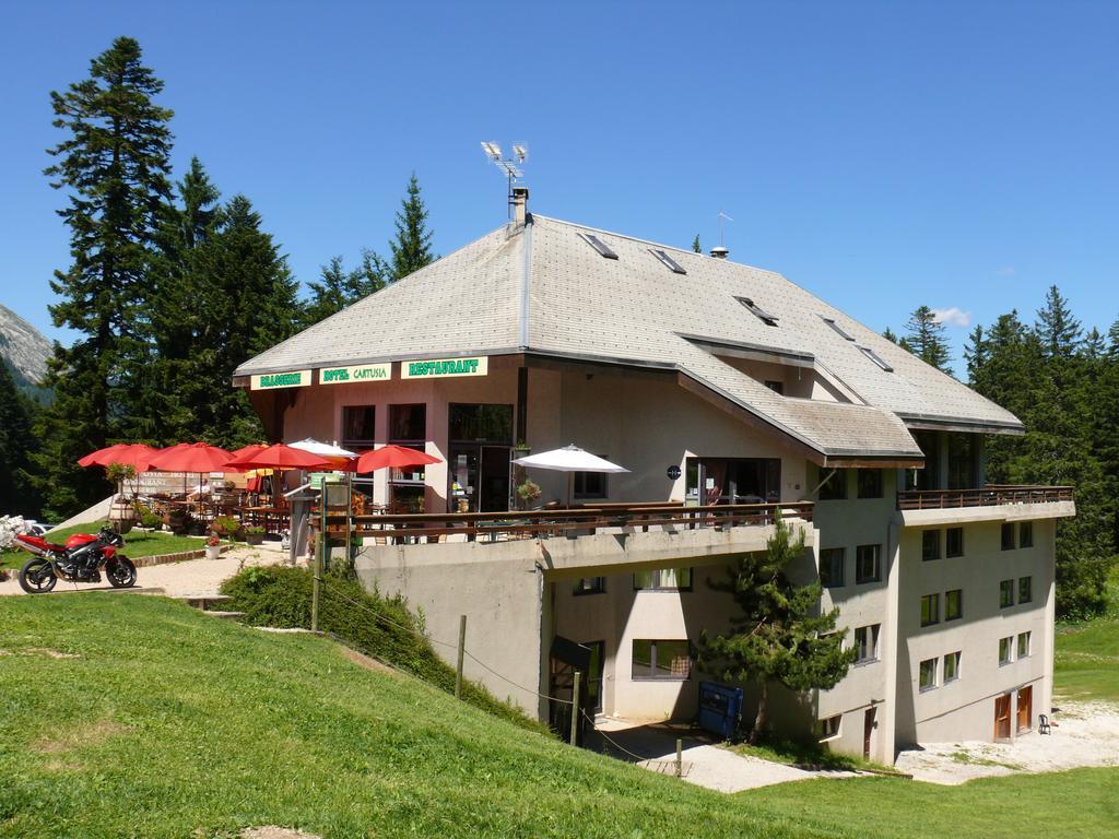 Hotel Cartusia