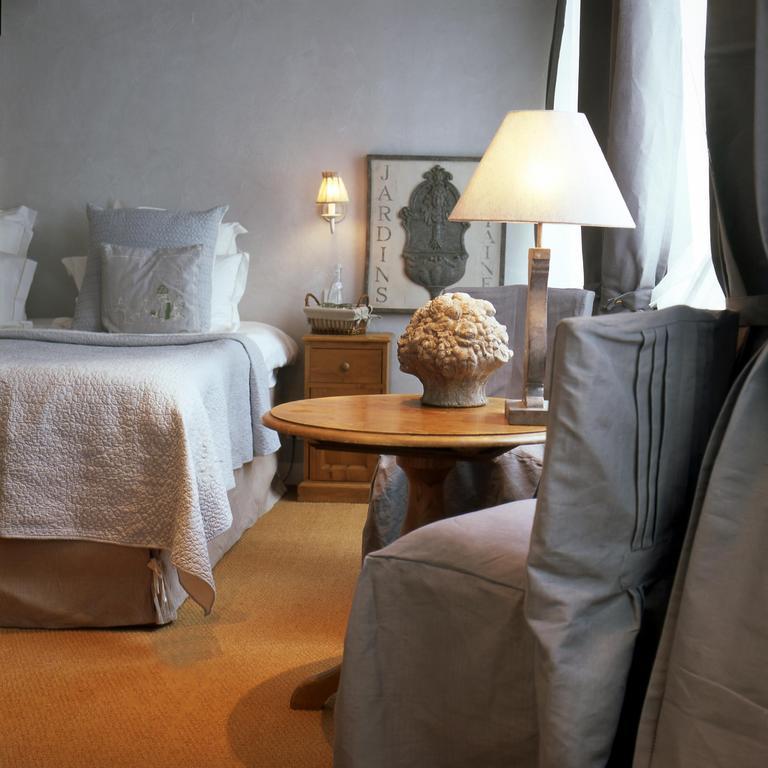 Les Maisons De Léa - Hotel Restaurant and Spa de charme