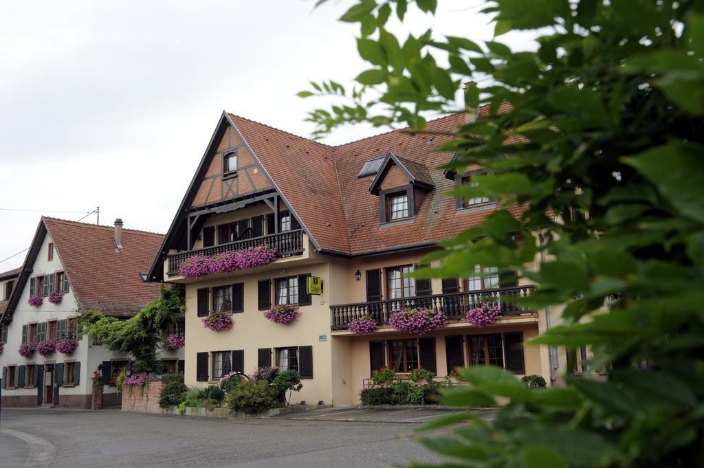 Hotel Restaurant A LEtoile