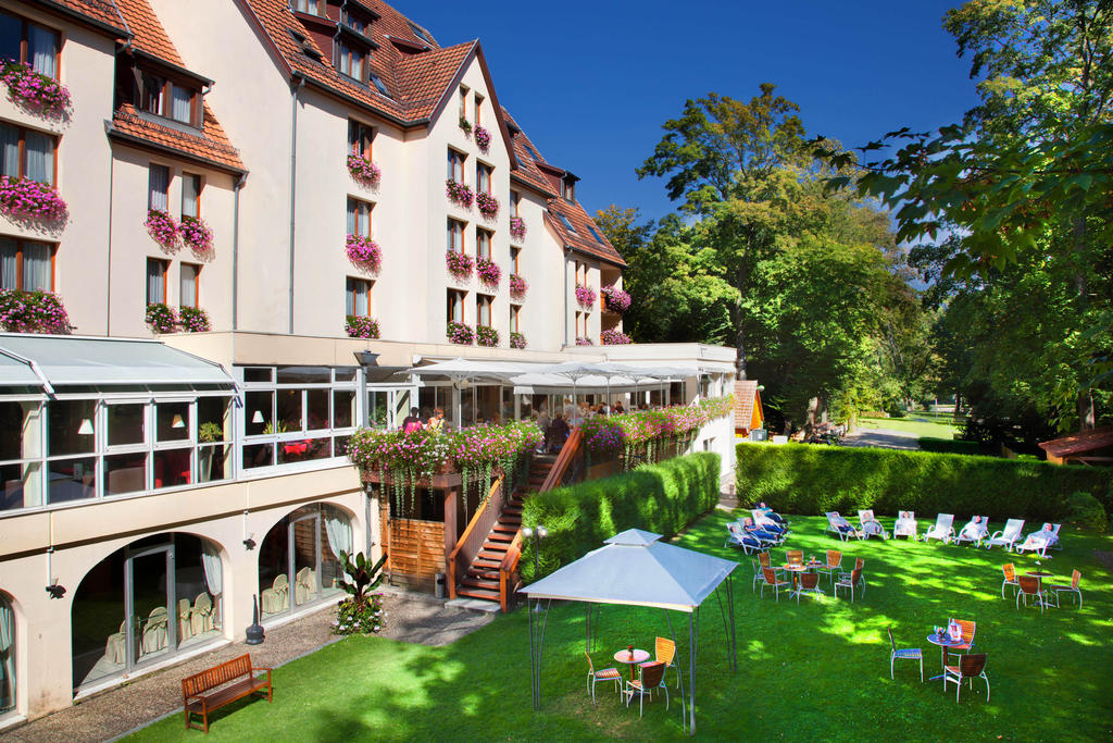 Verte Vallee Hotel Restaurant and SPA