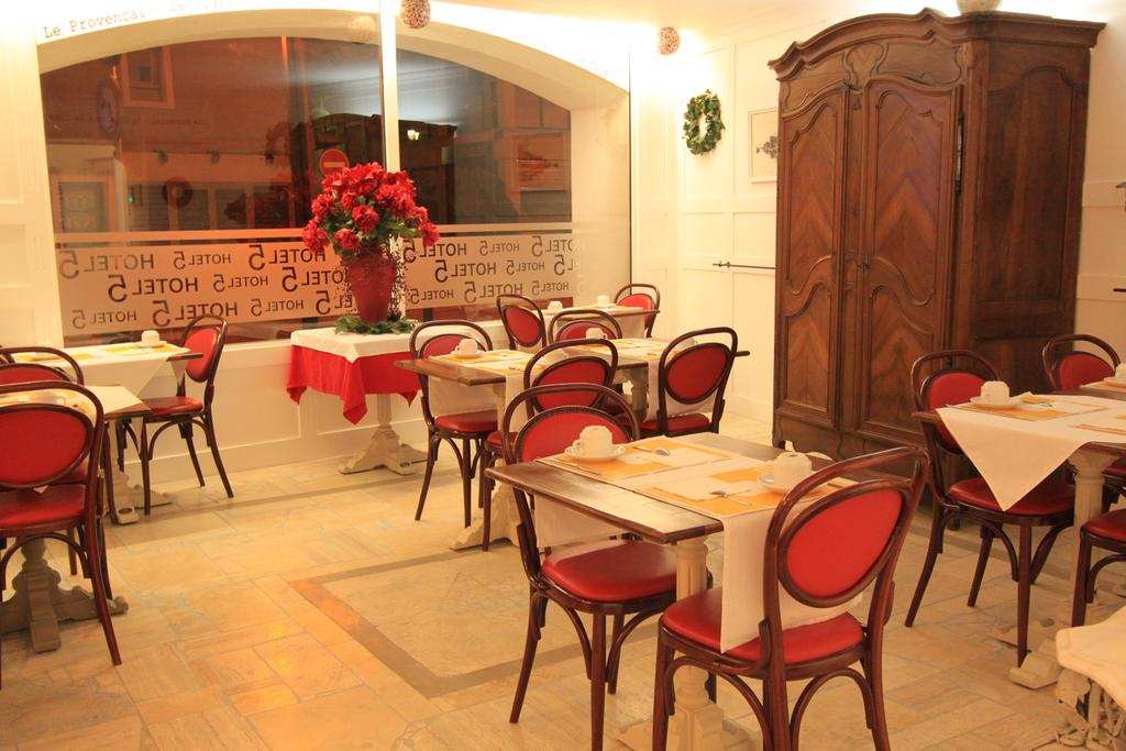 Ptit Dej-HOTEL Martigues Le 5
