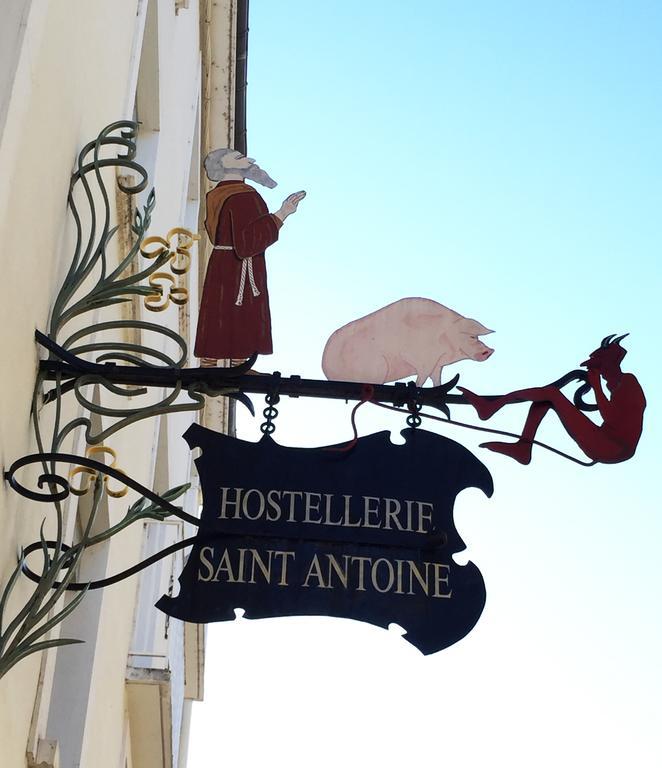 Hotstellerie Saint Antoine