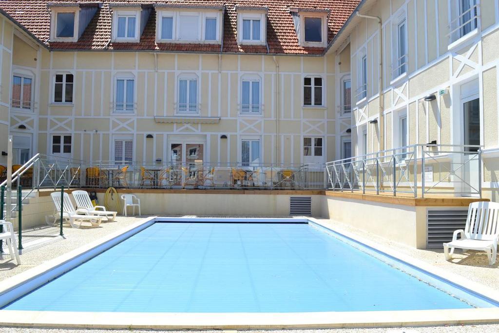 Hotel dOrbigny