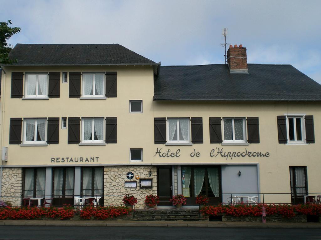 Hotel de LHippodrome