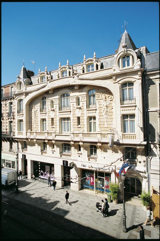 BEST WESTERN Hotel d Arc
