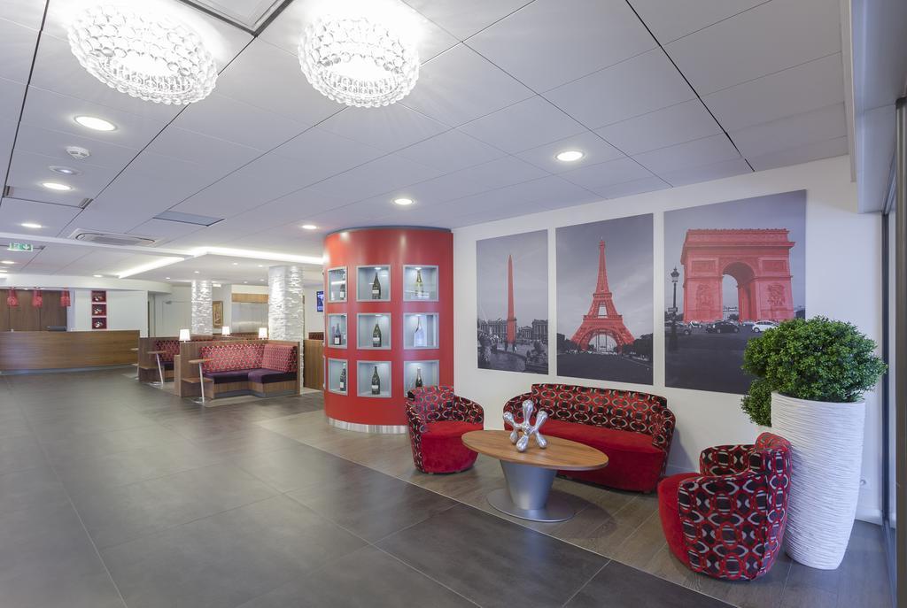 Hôtel Mercure Orleans Centre