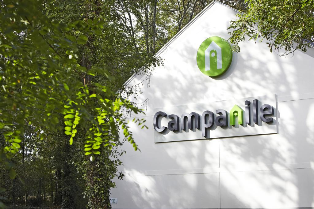Campanile - Orleans - La Source