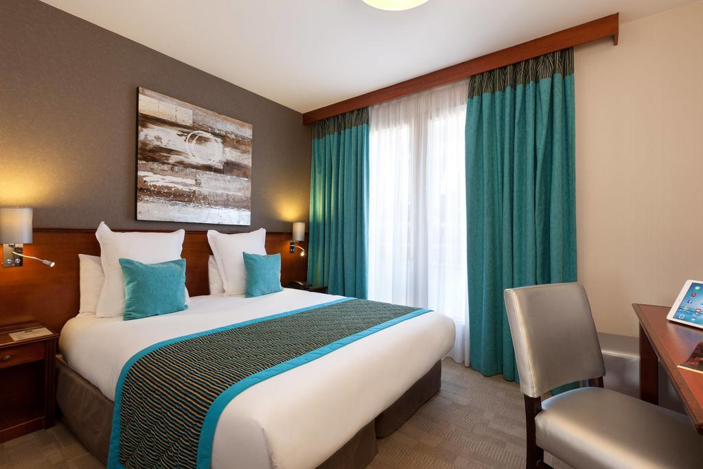Classics Hotel Parc Des Expositions