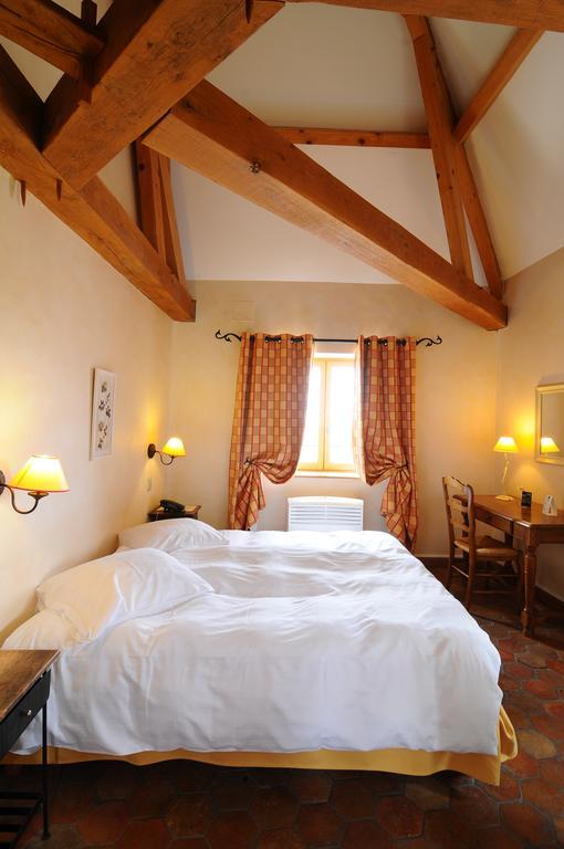 Hostellerie de la Tour dAuxois