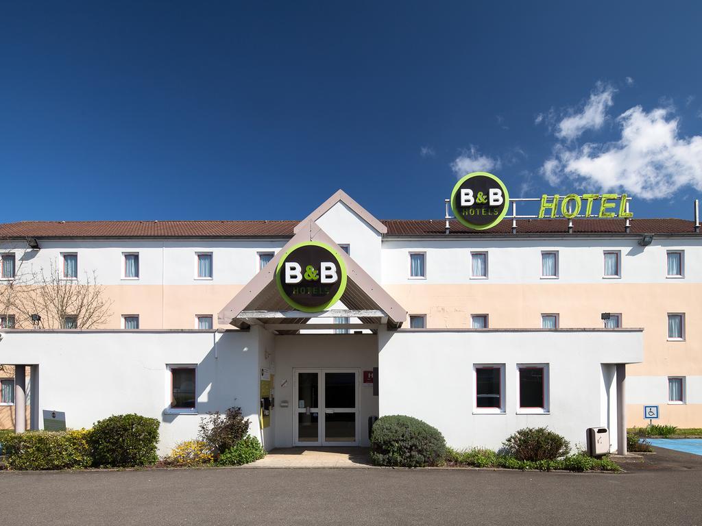 B-B Hotel Maurepas