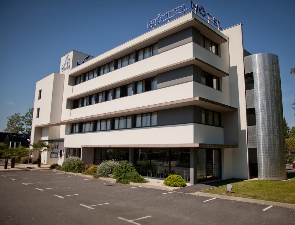 Hotel Altica Pau