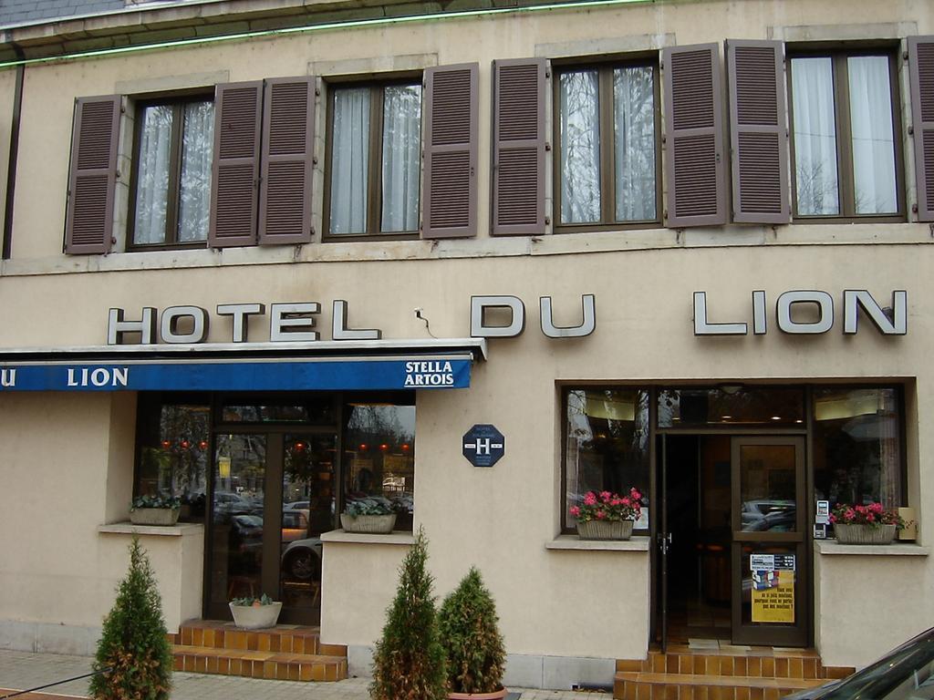 Hôtel du Lion