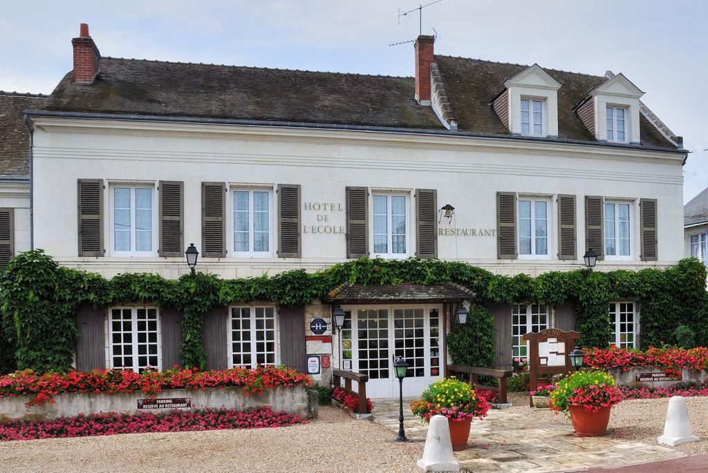 Auberge De Lecole