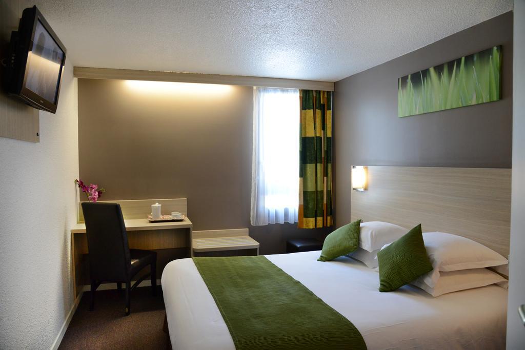 Comfort Hotel Chelles Marne La Valle