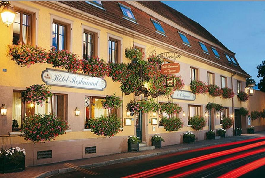 Hôtel Restaurant de lAgneau