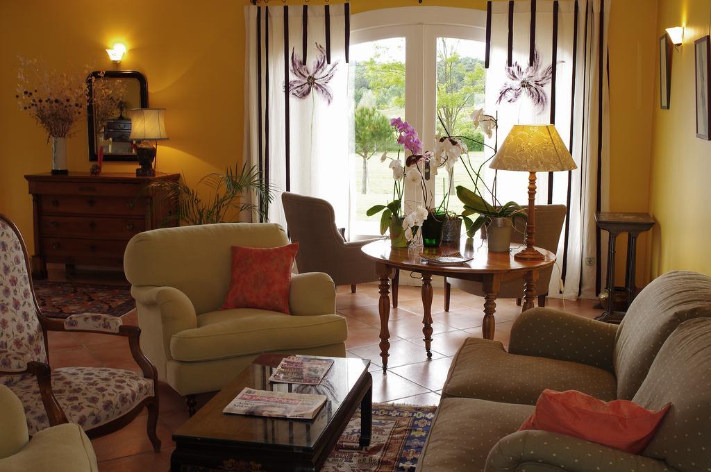 Hotel La Bastide dIris
