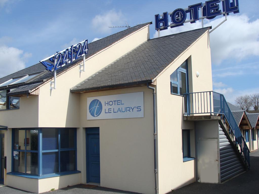 Hotel Le Laurys