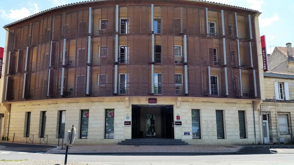 Hôtel Mercure Libourne Saint Emilion