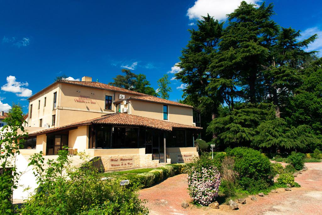 Hôtel Restaurant du Château de la Tour