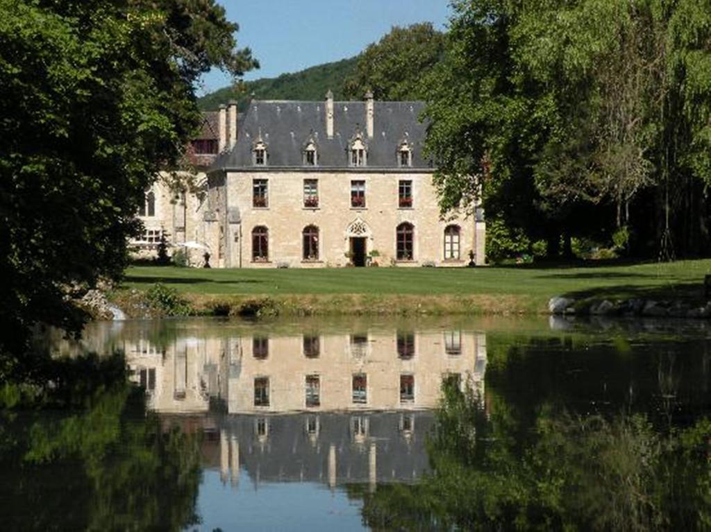 Abbaye De La Bussiere